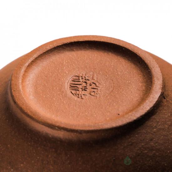 Чайник из исинской глины т365, 120 мл