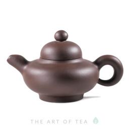 Чайник из исинской глины т370, 150 мл