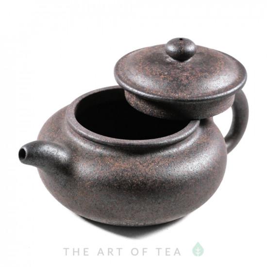 Чайник из исинской глины т360, 190 мл