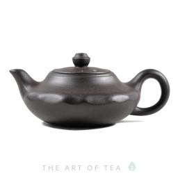 Чайник из исинской глины т373, 190 мл