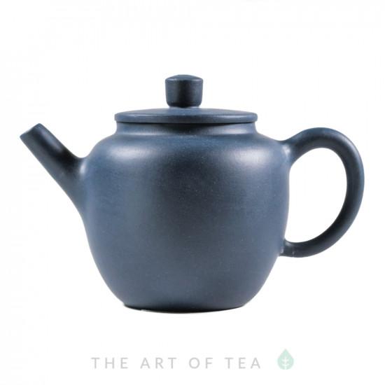Чайник из исинской глины т392, 150 мл