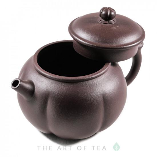 Чайник из исинской глины т390, 250 мл