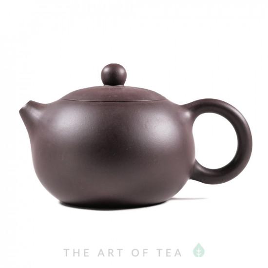 Чайник из исинской глины т376, 230 мл