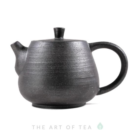 Чайник к97, глина, 165 мл