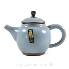 Чайник к95, керамика, 105 мл