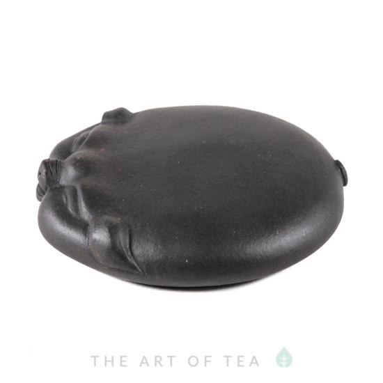 Фигурка Свинка - подставка 208, глина, 8,5 см