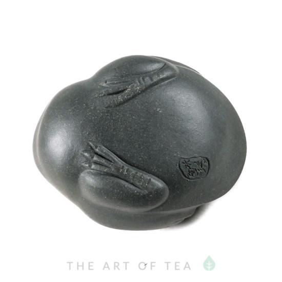 Фигурка Птенец 164, глина