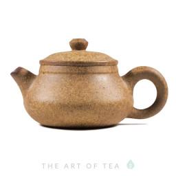 Чайник из исинской глины т200, 100 мл