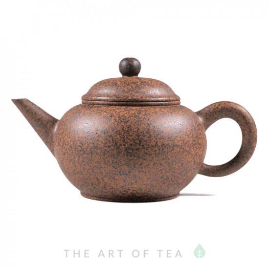 Чайник из исинской глины т410, 190 мл