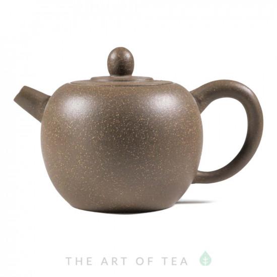 Чайник из исинской глины т401, 190 мл