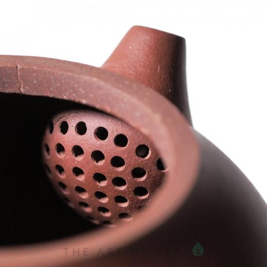 Чайник из исинской глины т397, 80 мл