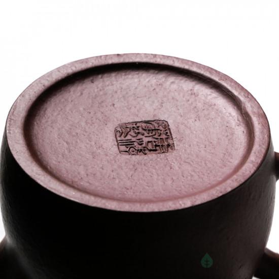 Чайник из исинской глины т417, 100 мл