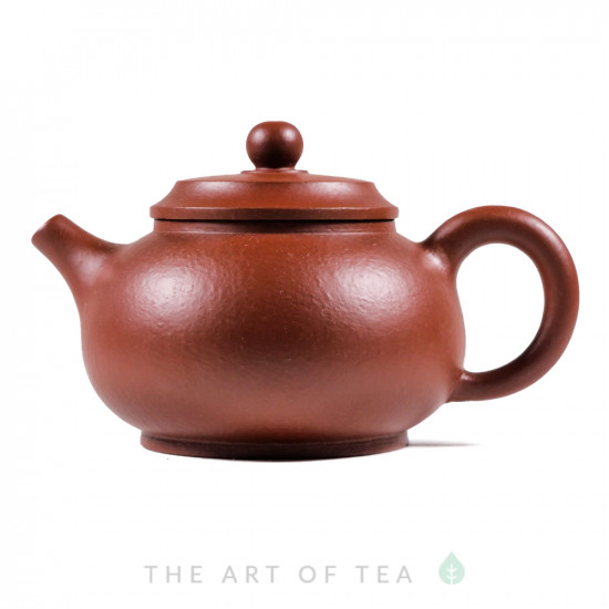 Чайник из исинской глины т422, 160 мл