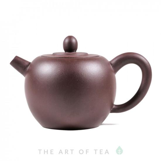 Чайник из исинской глины т403, 190 мл