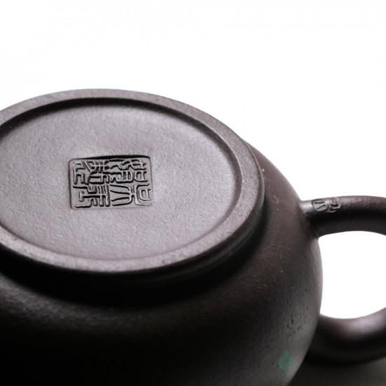 Чайник из исинской глины т408, 120 мл