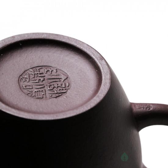 Чайник из исинской глины т406, 150 мл