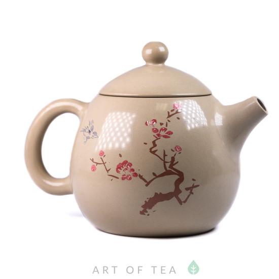 Чайник м138, цзяньшуйская керамика, 260 мл
