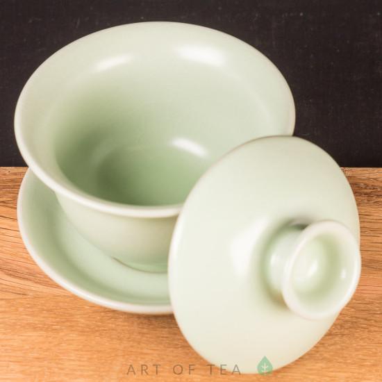 Набор посуды S74, Жу Яо, 12 предметов