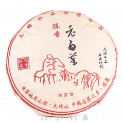 Гун Мэй, Белый чай, 2012г., 100 гр