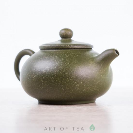 Чайник из исинской глины т526, 120 мл