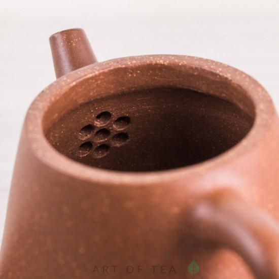 Чайник из исинской глины т523, 105 мл
