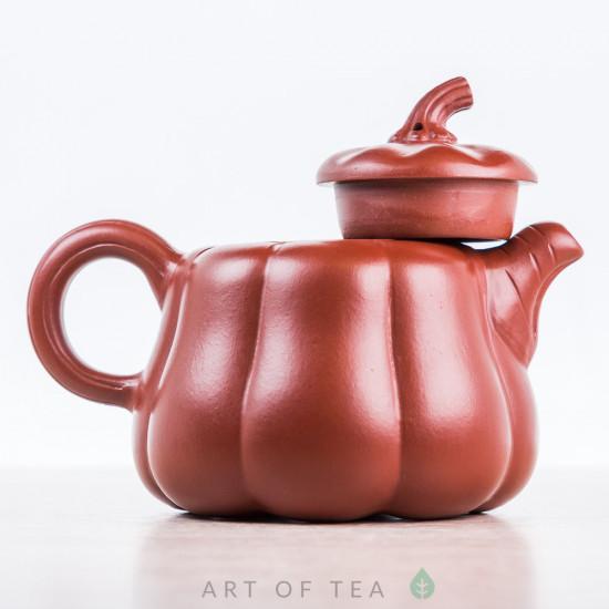 Чайник из исинской глины т527, 140 мл
