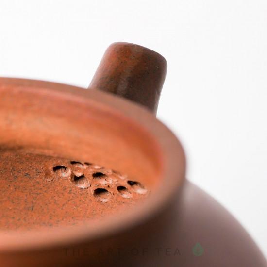Чайник из исинской глины т183, 180 мл