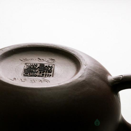 Чайник из исинской глины т188, 115 мл