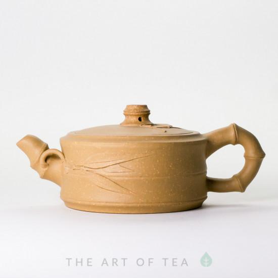 Чайник из исинской глины т197, 100 мл