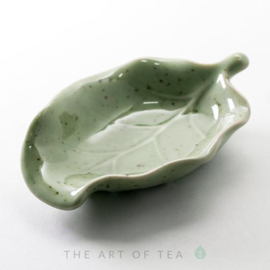 Чахэ Зеленый Лист 1, керамика