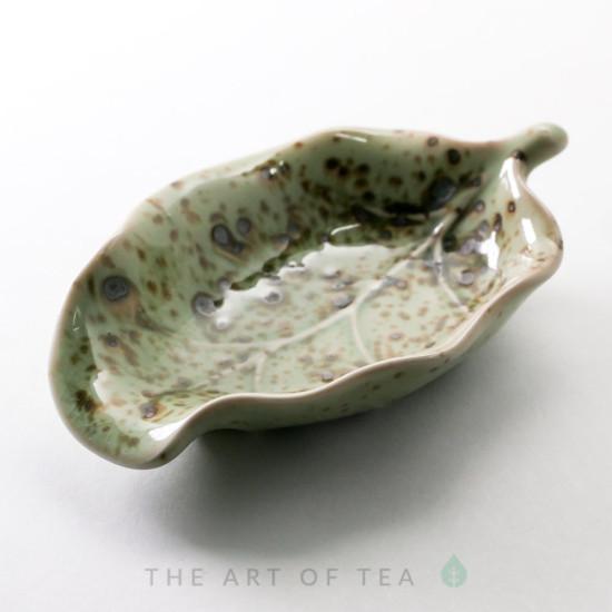 Чахэ Зеленый Лист 2, керамика