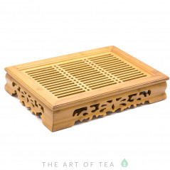 Чабань #2, бамбук, 37*26*7 см