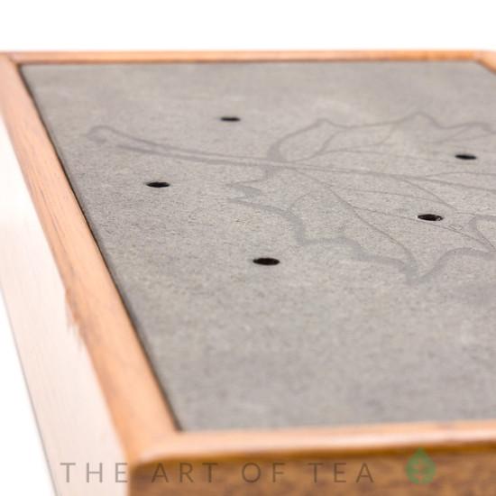Чабань #47, Кленовый лист, 39*20,5 см