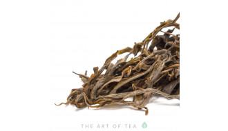 Обновление линейки чая из Таиланда