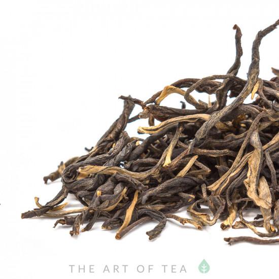 Красный чай с Древних деревьев, 2019, Таиланд