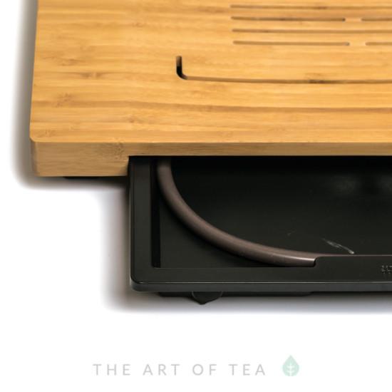 Чабань (чайная доска) SAMA MOKO MO-82 52*25 см