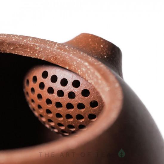 Чайник из исинской глины т394, 90 мл