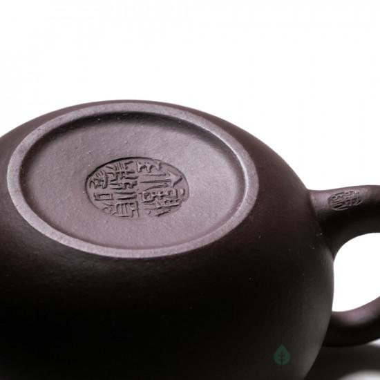 Чайник из исинской глины т393, 100 мл