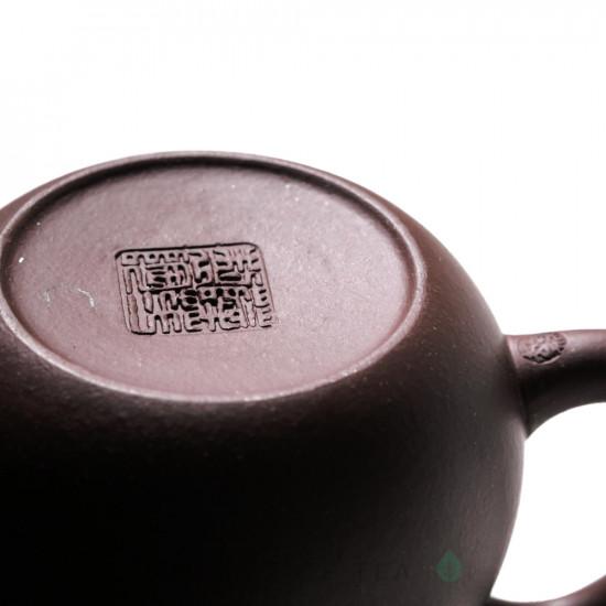 Чайник из исинской глины т396, 120 мл