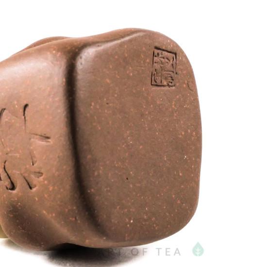 Фигурка Дамо 195, глина, 8,5 см