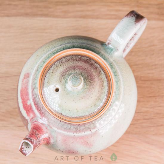 Чайник Турмалин, Цзиндэчжэнь 161, 170 мл