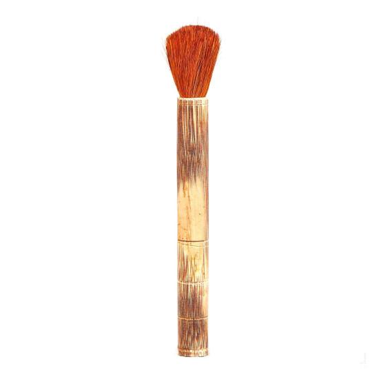 Кисточка, бамбук