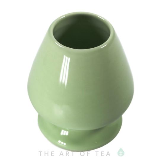 Подставка под венчик, зеленая