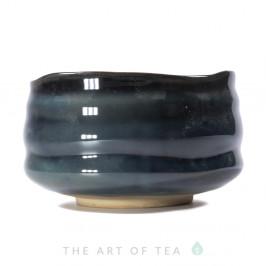Тяван, чаша для матча, бирюзовый