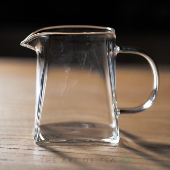 Чахай Трапеция, стекло, 325 мл