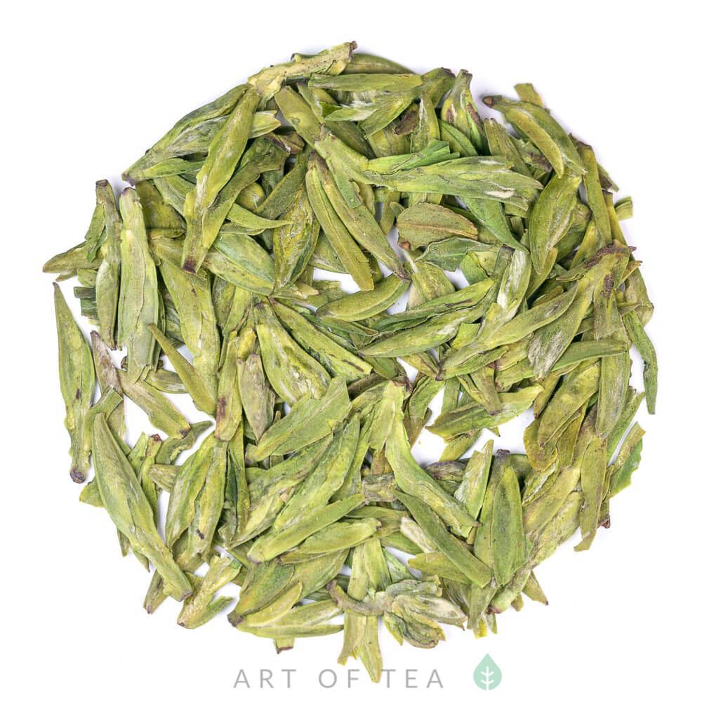 лун цзин колодец дракона зеленый чай